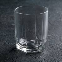 Скляний посуд для напоїв