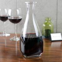 Декантер скляний квадратний для алкогольних напоїв Arcoroc Carre 0,5 л (53673)