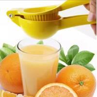 Пресс для лимона Kamille ручной 22*7,4*5см. из алюминия