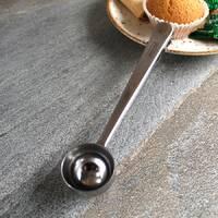 Мірна ложка для кави із затиском  Kamille