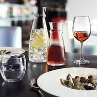 Декантер скляний для вина Arcoroc Fluid 1л L3965