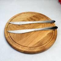 Набор ножей для стейка 23 см 6 шт HLS Smooth