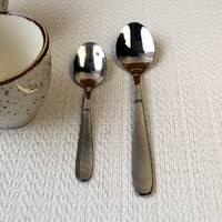 Ложка чайная гладкая из нержавейки для Horeca Huge choice