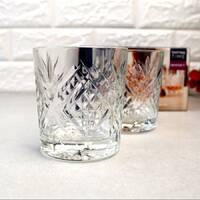 Набор низких стаканов Время дегустации Luminarc Зальцбург 300 мл 4 шт (p9244)