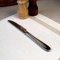 Нож обеденный гладкий HLS (BC-8/05)