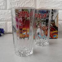 """Набор стаканов высоких ОСЗ """"Венеция"""" 300 мл 6 шт (8302)"""