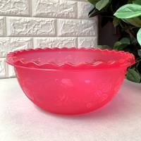 Пластиковый кухонный таз для фруктов 9 л