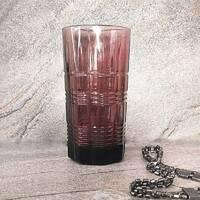 """Набор лиловых стаканов высоких Luminarc """"Даллас"""" 380 мл 6 шт (P9277)"""
