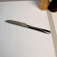 Нож десертный с гладкой ручкой 21 см HLS (BC-8/9)