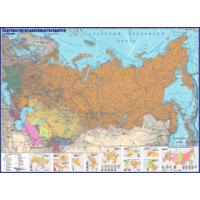 Карти держав