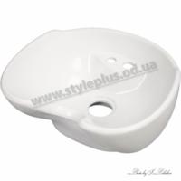 Керамічна раковина для перукарських мийок ZD-B1