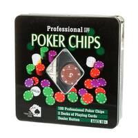 Ігровий набір покеру (8718-012)