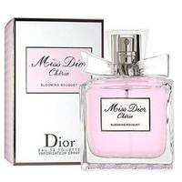 Жіноча туалетна вода Dior Miss Dior Cherie Blooming Bouquet 100 мл Репліка