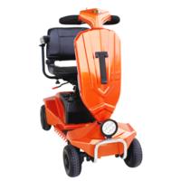 Складаний електричний скутер для інвалідів і літніх людей MIRID S48