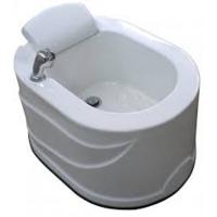 Педикюрна ванночка SPA 3