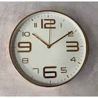 Годинники настінні / 9127-2