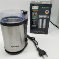 Кофемолка побутова подрібнювач Rainberg RB - 2205  потужна 600 W