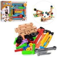 """Игровой набор инструментов """"Building Blocks"""""""