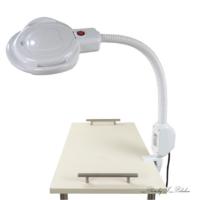 Лампа-лупа МS-2502T ( с креплением к столу)