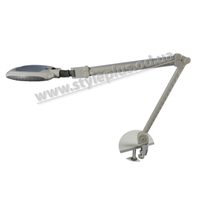 Лампа-лупа LED настольная M-2030