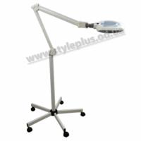 Лампа-лупа на штативе LED M-2030/1