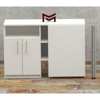 Стол для мастера маникюра М138 со складным столом