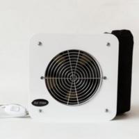 Встроенная вытяжка для маникюра Air max V6 MV150