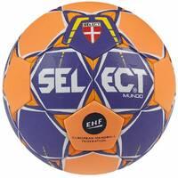 Гандбольний м'яч Select Mundo 166285 214 (розмір 2)