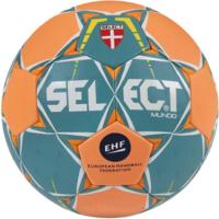 Гандбольний м'яч Select Mundo (розмір 2)