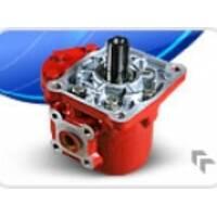 """Насоси групи 3 """"ПРОФІ"""" (від 25 до 63 см³) Рном=20МПа, 1750000-циклів/17500 мотогодин"""
