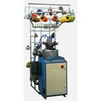 Чулочно-носочный автомат «Idea 500» производства Busi Giovanni