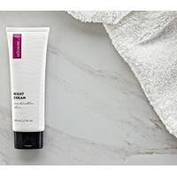 Нічний крем для комбінованої шкіри Night Cream Combination Skin 50 ml. - № 11007