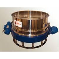 Круговой вибросепаратор с 2 эл. вибраторами FTI-2M