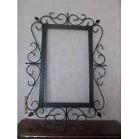 Ковані рамки для дзеркал
