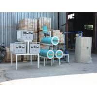 """Блочная электролизная установка обеззараживания воды гипохлоритом натрия """"Пламя-2"""" производительносьтю 80 кг. активного хлора в сутки"""