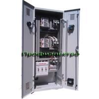 Автоматические конденсаторные установки низковольтные типа УКРМА