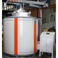 The electric furnace mine tsementatsionnaja SSHTSM-6.12 / 10 production of LLC