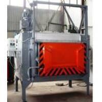 Electric furnace CHO 10.5.5 / 12.8, production of LLC
