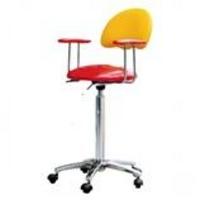 Крісло перукарське дитяче D-2100