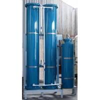 Установка пом'якшення води одноступінчата УВО-2,0