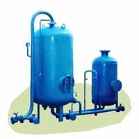 Установка пом'якшення води одноступінчата УВО-8,0