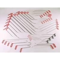 Продажа инструментов для удаления вмятин PDR