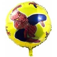 Шары фольгированные Spider Man