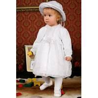 Плаття для дівчинки WB004
