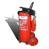 Огнетушитель порошковый ОП-50 (ВП-45)