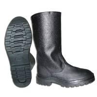 Обувь бортопрошивного метода крепления подошвы