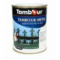Tambour-Metal