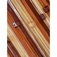 Штори нитки райдуга зі стеклярусом №132