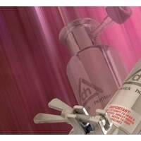 Пластикові корпуси для промислових рідин ZVP