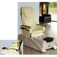 СПА педикюрное кресло – de luxe